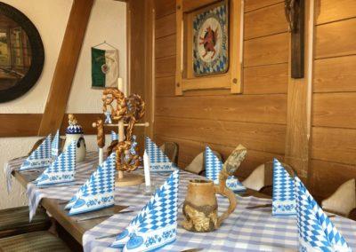 Schützenhaus Jodlerwirt - Unser Haus